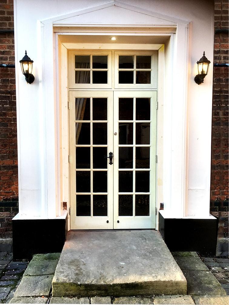 Bespoke Doors Bifold Patio French Jem Joinery